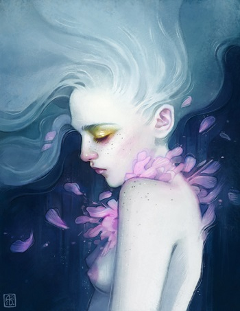 """Displace"" por Anna Dittmann 