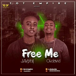 NEW SONG: Jayphil releases two new songs on Birthday (Download)