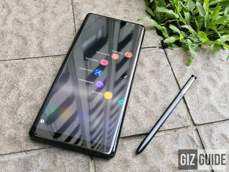 Meet Samsung Galaxy Note 8, The Best In The World Again?
