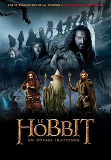 Voir film Le Hobbit: un voyage inattendu streaming
