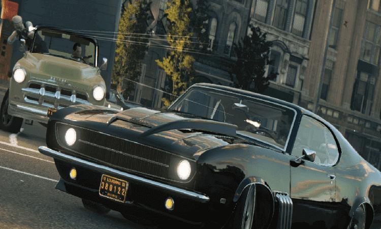 تحميل لعبة Mafia 3 مضغوطة مجانا