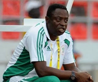 BREAKING: Coach Amodu Shuaib Is Dead