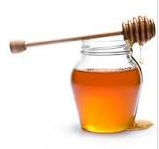 Nutritional contents of honey