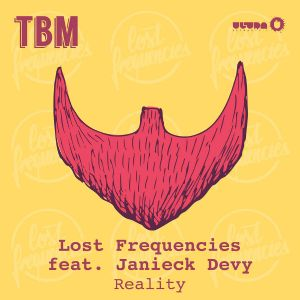 Reality - Lost Frequencies, Janieck Devy