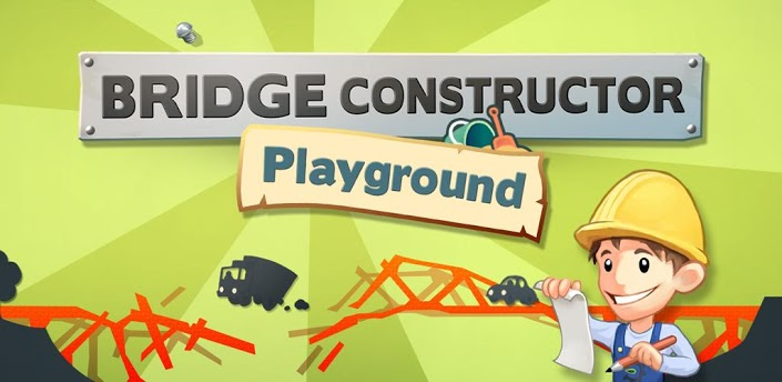 Bridge Constructor Playground Android FULL APK İndir