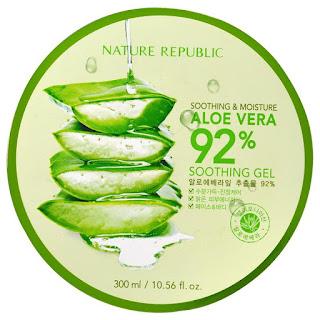 Nature Republic Aloe Vera 92
