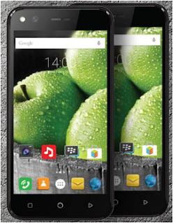 Harga dan spesifikasi evercoss elevate y3 plus 4G LTE