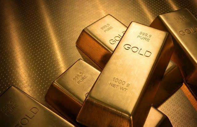 Precio del oro en tiempo real