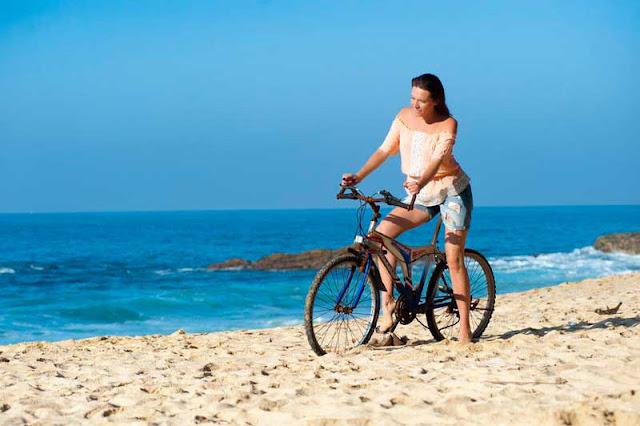 Bisiklete Yeni Başlayanların Yaptığı Hatalar