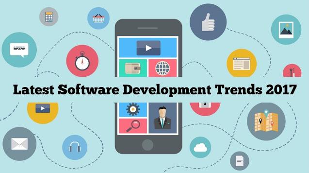 Latest Software Development Trends 2017