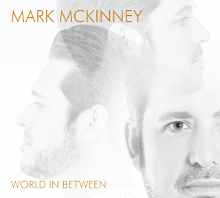"Mark McKinney is a Texas country and Red Dirt music artist with the new album ""World In Between"""
