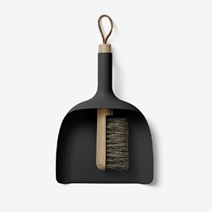 Bulum Sed Dustbin Pan for cleaning stuff