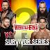 WrestleFania 68: NXT Takeover War Games & WWE Survivor Series 2019