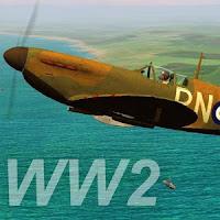 WW2: Wings Of Duty APK v2.6.0 Mod Hack Versi Terbaru