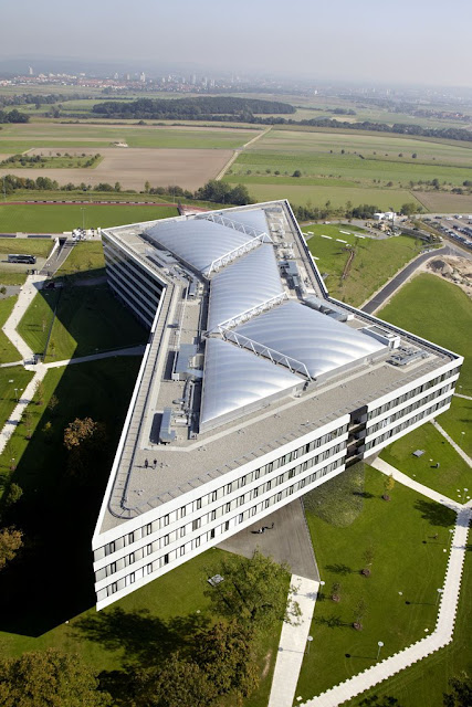 encyclopediatic worlds spectacular corporate headquarters