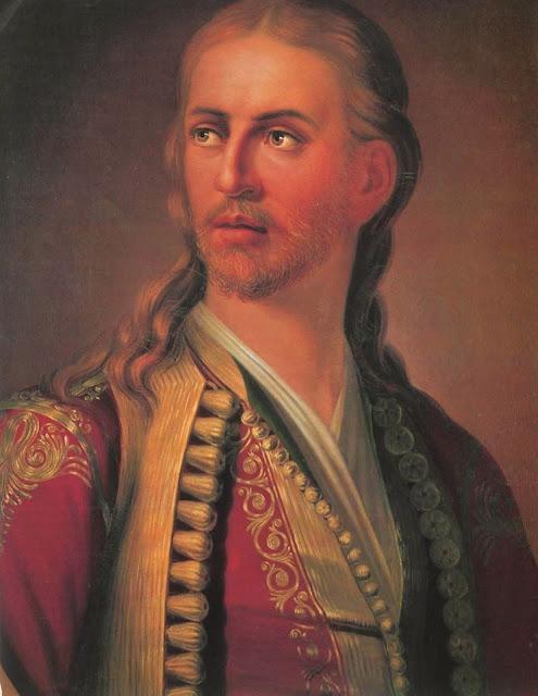 7 Οκτωβρίου 1831:  Η Δίκη και η εκτέλεση του δολοφόνου του Ι.Καποδίστρια, Γιωργάκη Μαυρομιχάλη