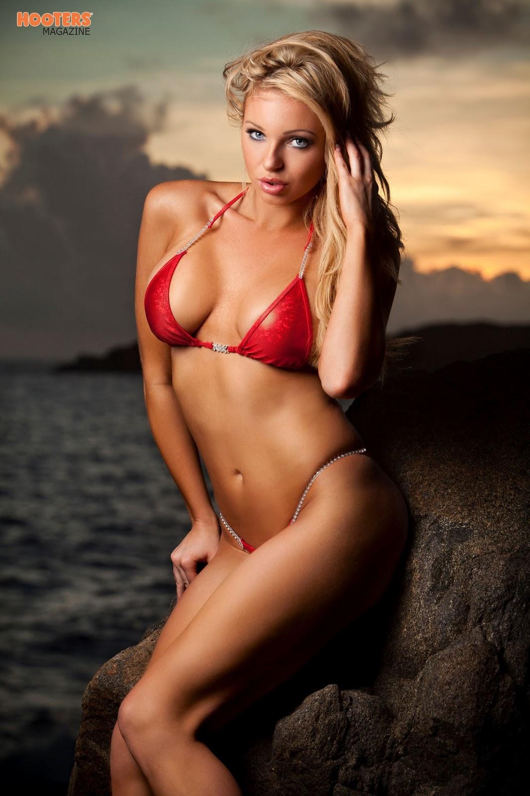 Hotters Girl Hotter Alexa-6530