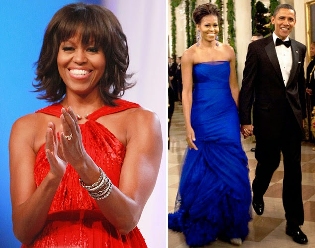 Photos: Meet the world's Most Beautiful First Ladies