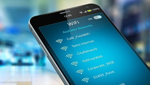 Cara Membobol Wifi yang Dikunci WPA2