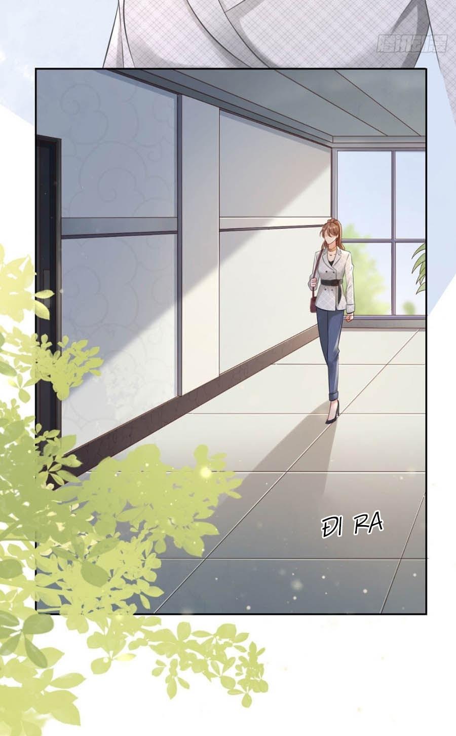 Chia Tay Tiến Độ 99% Chapter 2 - Trang 32