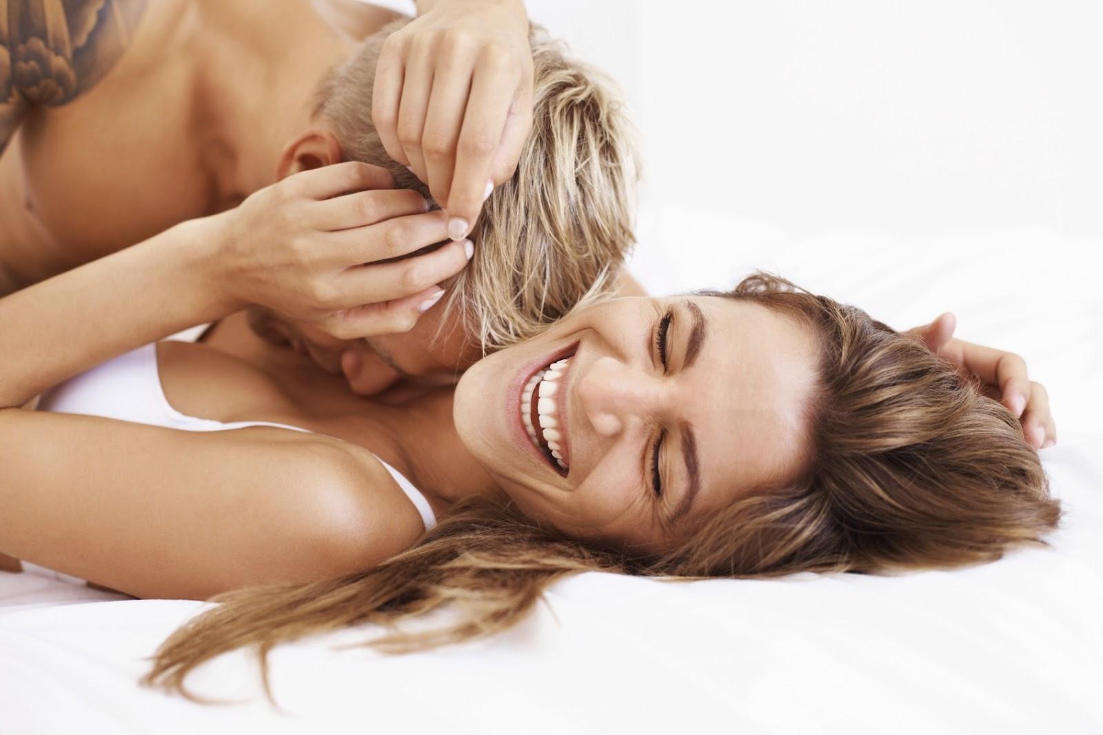 Beneficios de las relaciones sexuales