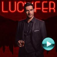 Lucyfer - serial obecnie jest niedostępny online