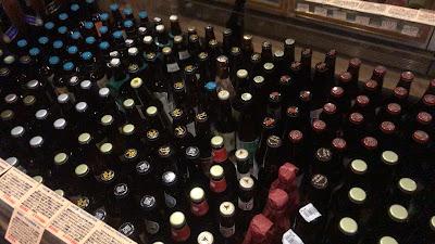 目白田中屋 日本のクラフトビール