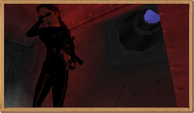 Tomb Raider 5 Chronicles PC Games Gameplay