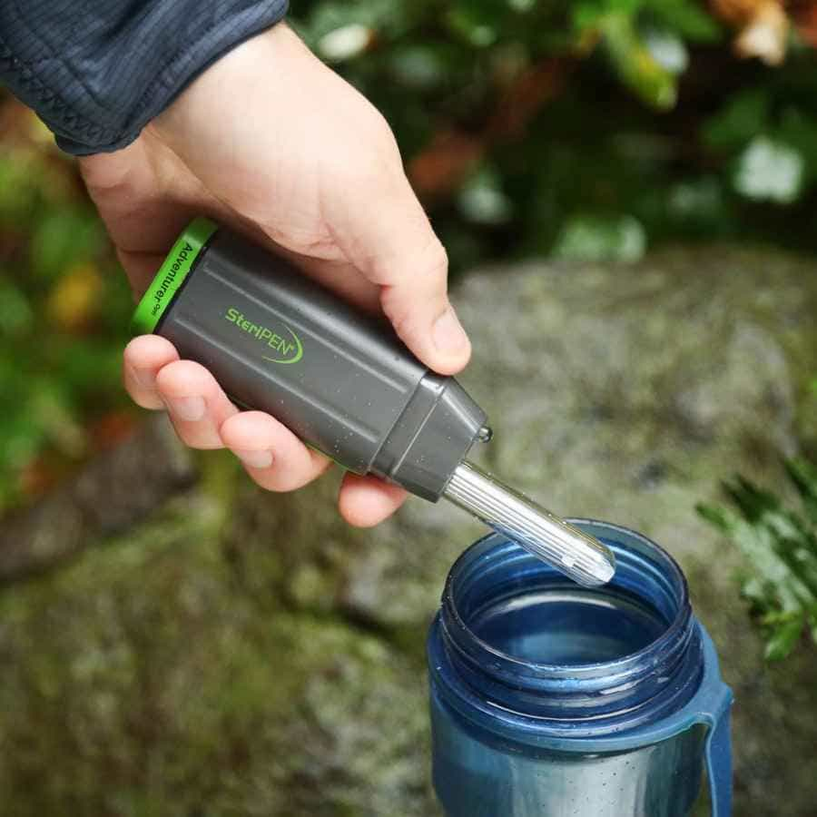 SteriPen Adventurer Water Purifier