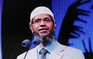 Zakir Abdul Karim Naik (Zakir Naik)