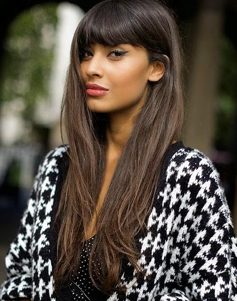 Jameela Jamil Calls For Body Confidence Education To Be On: The Latest Celebrity Picture: Jameela Jamil
