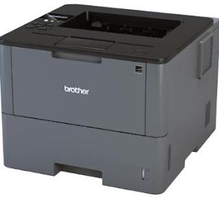 Brother HL-L6200DW Printer Driver Download - Windows, Mac, Linux