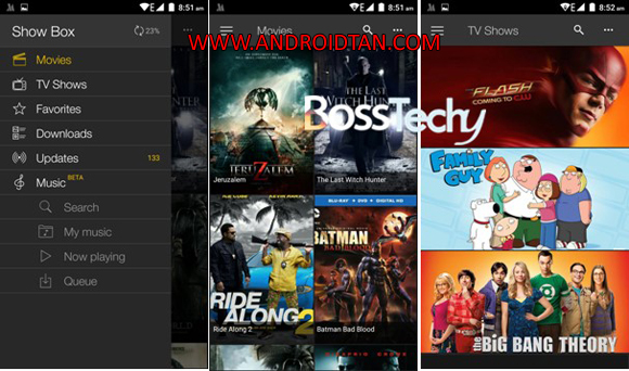 Showbox Apk File