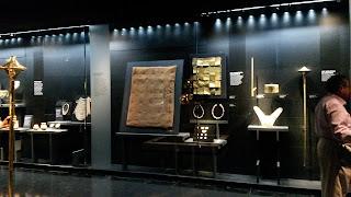 Le Pérou avant les Incas au Musée du Quai Branly