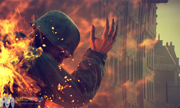 تحميل لعبة Battlefield V
