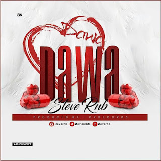 Steve RnB - Dawa Audio