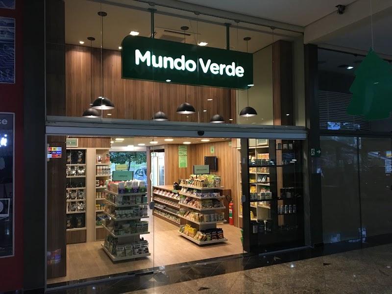 Mundo Verde começa o ano com mais 9 novas lojas no Rio e SP