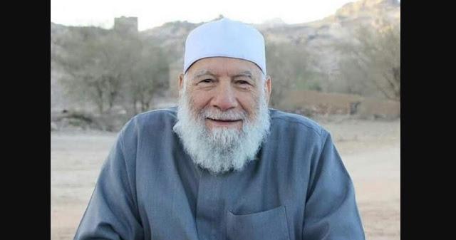 Innalillahi, Imam Masjid Al-Aqsha Meninggal Dunia