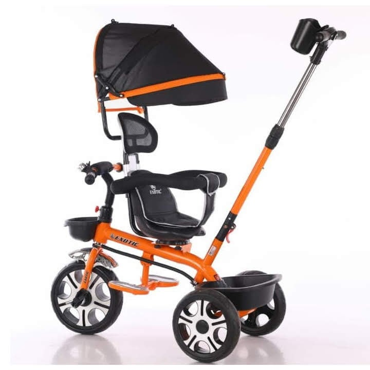 tokosarana™ Mahasarana Sukses™ Sepeda Roda Tiga Exotic