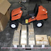 Group Busted for Shipping Drugs Inside Lawnmowers