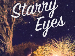 When An Author Makes Getting Lost In The Wilderness Swoony: Starry Eyes by Jenn Bennett