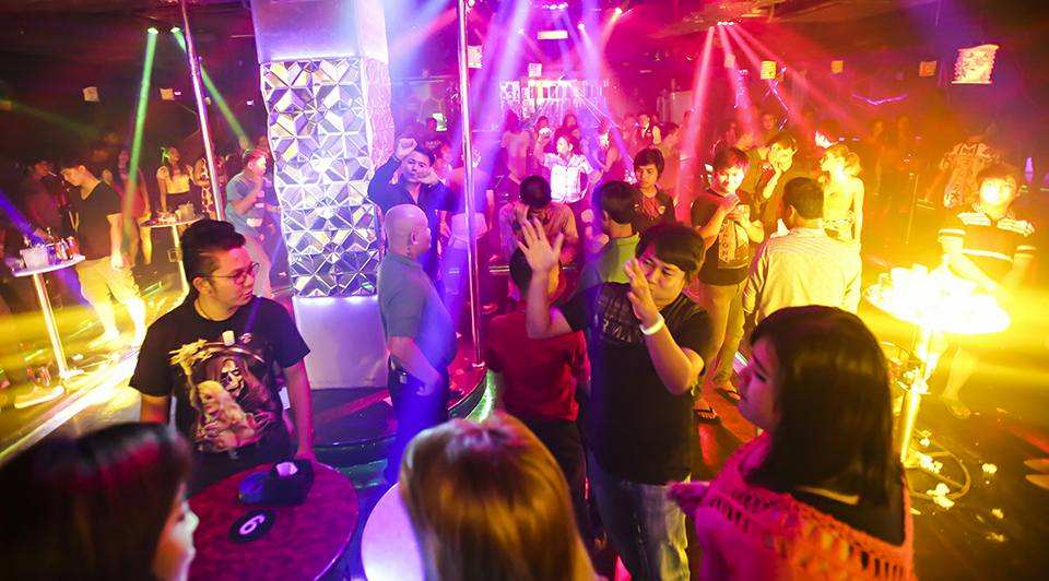 BME Entertainment Nightclub - BME 2 (Yangon) | Jakarta100bars