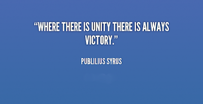 100 The Best Awesome Unity Quotes The Best Quotes Picture