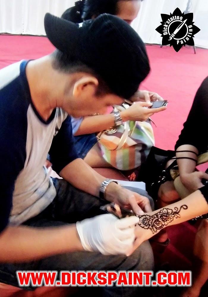 henna jakarta rcti