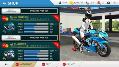 Real Moto v1.0.139 Mod Apk Data Unlimited Money Terbaru