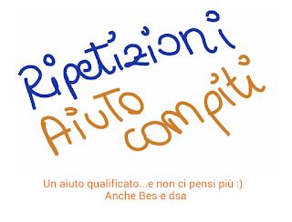 Ripetizioni scolastiche anche a domicilio Milano