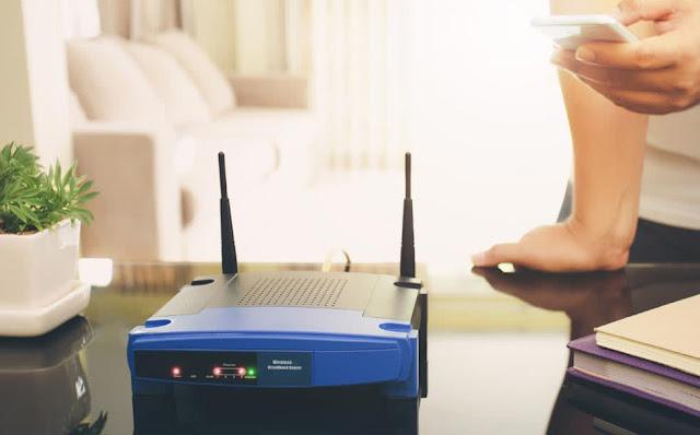 Tips Mempercepat Koneksi WiFi