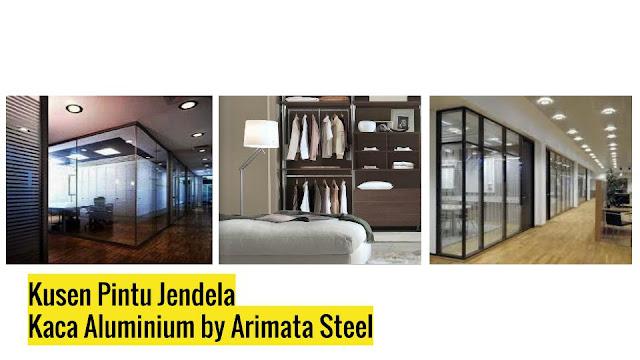 gambar untuk harga pintu kaca aluminium