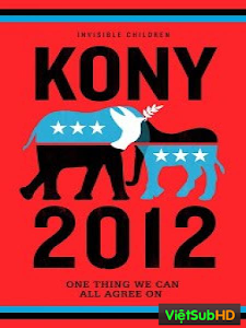 Chiến Dịch Kony