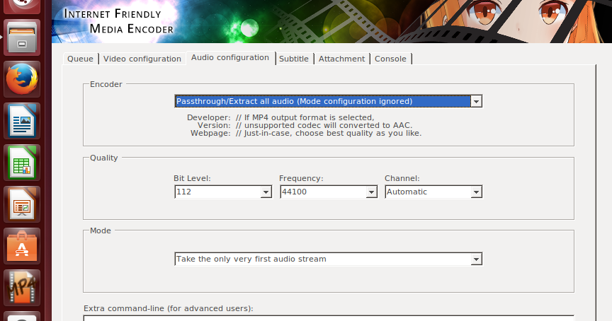 How To Encode X265